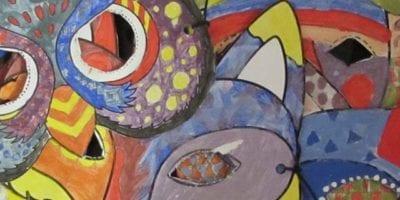 Art video link